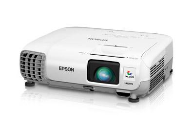 Epson PowerLite X17 Projector