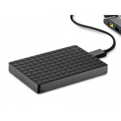 Seagate 2TB Expansion external hard drive