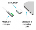 MagSafe2 converter diagram