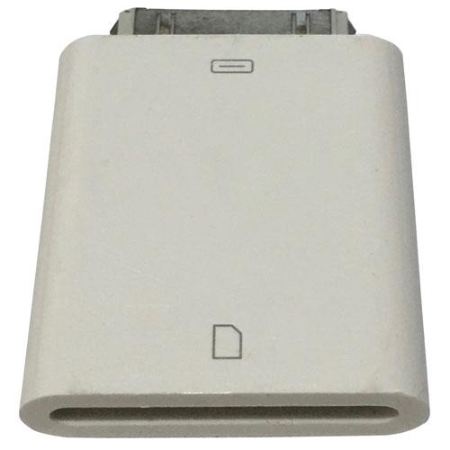 30-Pin SD Card Adapter
